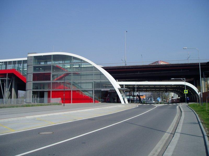 most Stavmoravia
