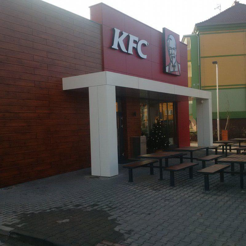 KFC portál