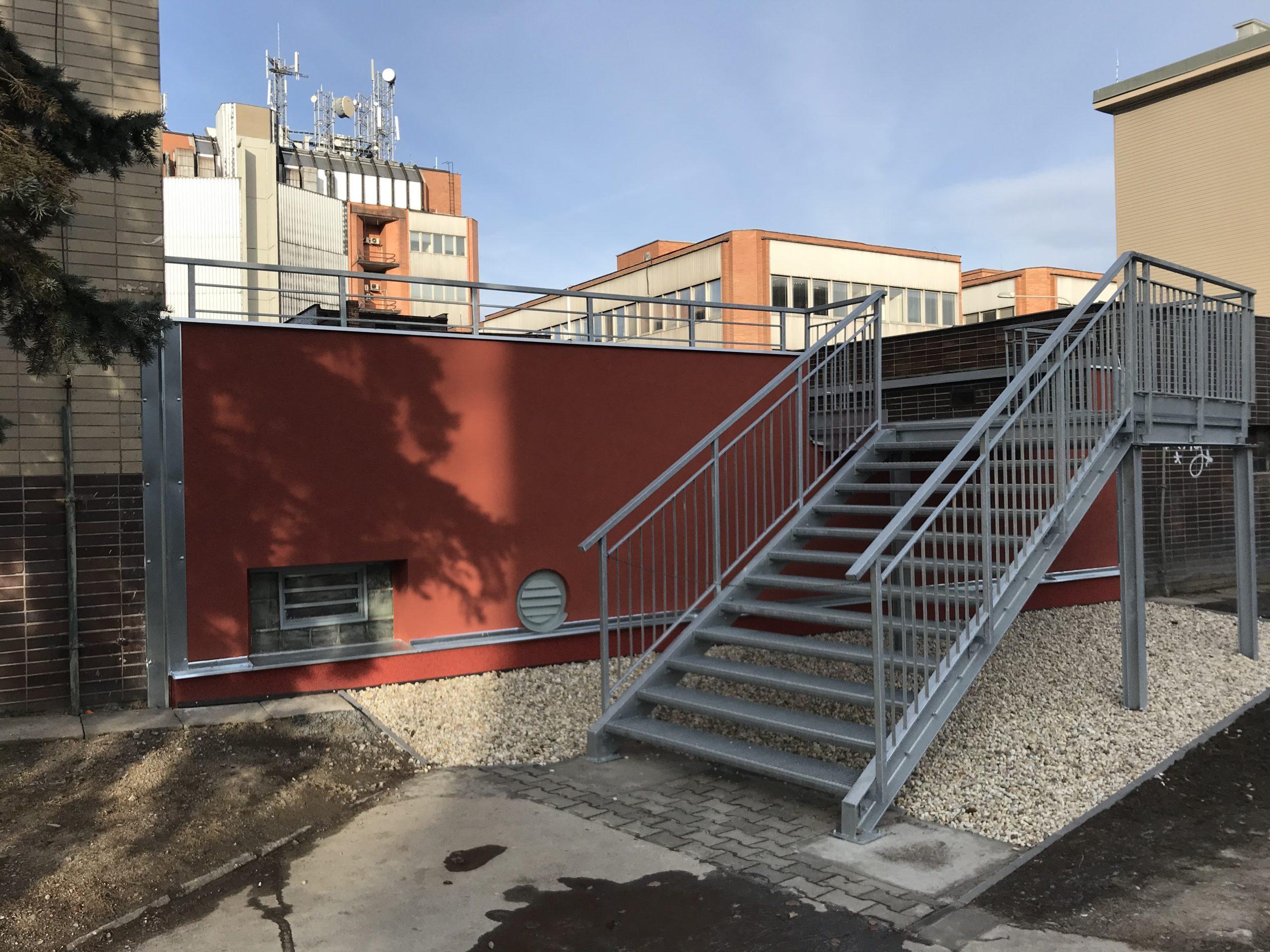 hotová rekonstruce terasy